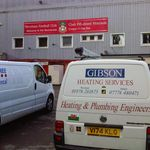 gibson heating services profile image.