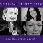 Sierra Family Therapy profile image.