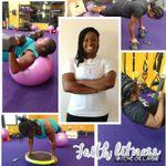 Faith Fitness profile image.
