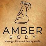 Amber Body profile image.