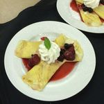 Gina's Cafe & Catering profile image.