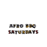 Afro BBQ Festival profile image.