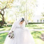 Rebecca Calagna Wedding & Event Planner profile image.