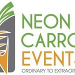 Neon Carrot Events profile image.