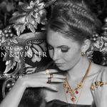 Ana Verdun London  profile image.