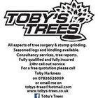 Tobys trees