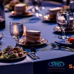 SMG/Savor--Santander Performing Arts Center profile image.