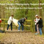 Tony Coniglio Photography profile image.