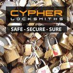 Cypher Locksmiths profile image.