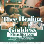 Thee Healing Goddess profile image.