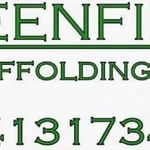 Greenfield Scaffolding Ltd profile image.