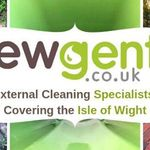 Newgents Gutter Cleaning, Jet-washing and Bin Cleaning Services profile image.