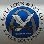 All Lock and Key Co. profile image.