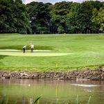 Crow Nest Park Golf Club Ltd profile image.
