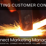Kenect Marketing Management profile image.