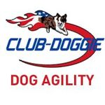 Club-Doggie Dog Agility Training profile image.