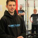 Personal trainer llanelli profile image.