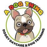A Dog Thing profile image.