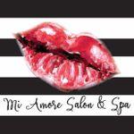 Mi Amore Salon & Spa profile image.