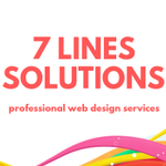 7 LINES Solutions profile image.