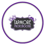 TapMore Photo Booth profile image.