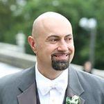 The Wedding Man, Wedding Officiant profile image.