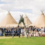 All About ME Marquees and Events - Tipi Hire profile image.