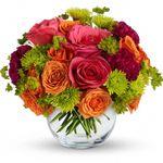 Blossom Flower Shop profile image.