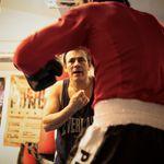 Giovanni Delgado Boxing  profile image.