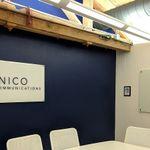 NINICO Communications profile image.