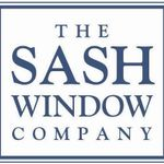 The sash window company profile image.
