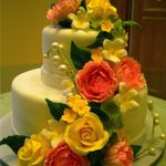 Mrs B Specialty Cakes profile image.