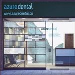 Azure Dental profile image.