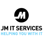 JM IT Services profile image.