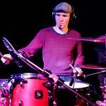 Robbie Hookins Drum Tuition profile image.