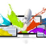 Rrembc Web Design and Logo Creations profile image.