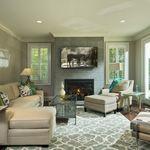 Saratoga Signature Interiors profile image.