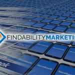 Findability Marketing profile image.