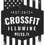 CrossFit Illumine profile image.