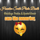 Houston Smile Photo Booth logo