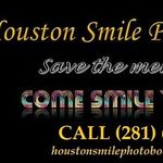 Houston Smile Photo Booth profile image.