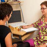 Bury Homeopathic Practice profile image.