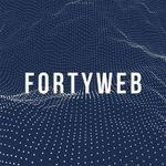 FortyWeb, LLC profile image.