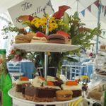 Mrs Bee's Kitchen profile image.