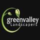 Greenvalley Landscapers logo