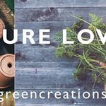 Green Creations Landscapers profile image.