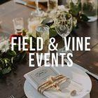 Filedandvine events logo