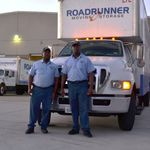 Roadrunner Moving and Storage profile image.