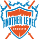 Another Level CrossFit logo
