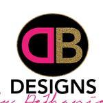 DB Designs profile image.